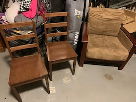 Chairs and Sofa Chair (Best Offer)