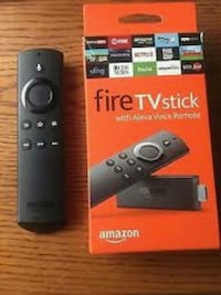 Fire TV Stick PLUG and Play Westminster, 92683