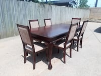 Dining set with chairs  Shreveport, 71105
