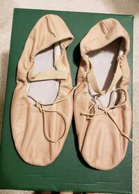 Like New BLOCH Ballet Slippers Edmonton, T6M 2V1