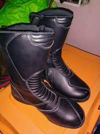 Bottes moto taille 41 Champigny-sur-Marne, 94500