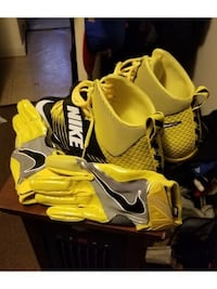 Sports, Cleats shoes