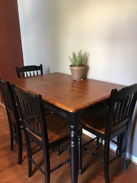 Belfort Furniture Like New Kitchen Table! Leesburg, 20176