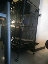 Large like new Parrot Cage Saint Paul, 55106