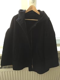 Isabel Marant Black Jacket Berlin, 12047