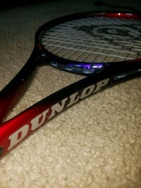 Official DUNLOP WIDEBODY Racket Fairfax, 22032