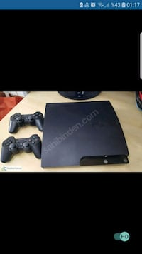 PS 3 sony slim 500 GB  Düzce