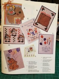 IMPRESSIVE STAMPS catalogue book of ideas images  Layton, 84040