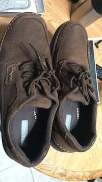 Men's Nun Bush Shoes size 12m
