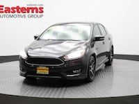 2015 Ford Focus SE Temple Hills, 20748