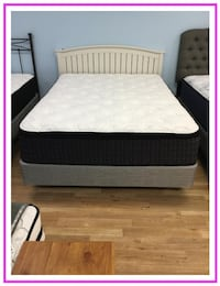 Great Selection on Any New Queen *Mattress* Nevada