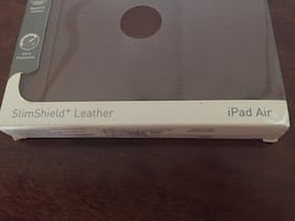 Tablet Leather cover