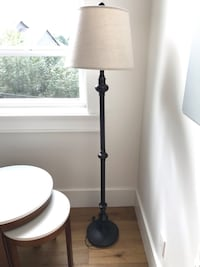 Floor lamp for sale Maple Ridge, V2W