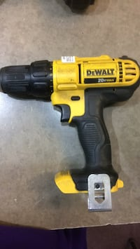 Dewalt 20v with battery and charger 548 km
