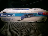 Multi Crafter Kit NEVER USED FOR SALE Mississauga, L4W 3W6