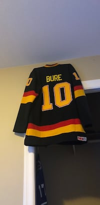 Replica Pavel Bure Canucks jersey Burnaby, V5G 4M3