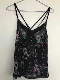 5 tops for $10 size small Toronto, M6S 5B5