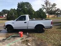Ford F-150 1997 6 cylinder.  Rebuilt transmission, good tires, new battery.  174,000 miles. New Port Richey, 34652