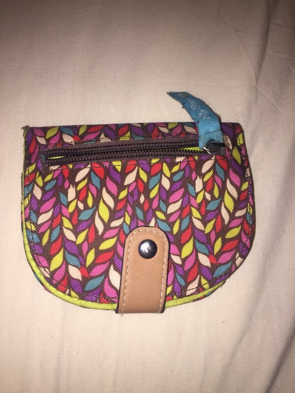 cb6fbe30d040 Used Lily Bloom Wallet for sale in Dawson - letgo