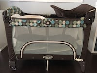 Graco playpen 551 km