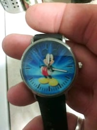 Mickey Mouse watch Bear, 19701
