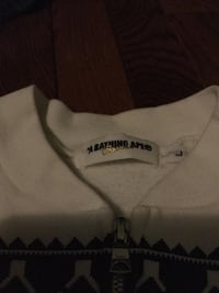 Bape classic collectible sweater Calgary, T3H 2V7
