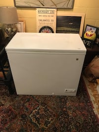 GE Compact Chest Freezer 7 Newport News, 23606
