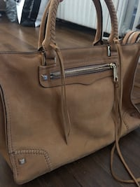 Rebecca Minkoff suede bag retails for $500 Vancouver, V6J 2N9