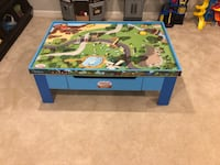 Thomas train table Aldie, 20148