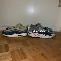 Sean Wotherspoon x Yeezy 700 Wave Runner  Mississauga, L5B 1H9