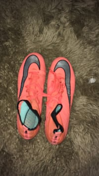 Nike Cleats Langley, V2Y