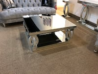 722518 | Mirror Coffee Table  Cedar Hill, 75104