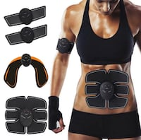 EMS Hip Trainer Muscle Stimulator ABS Fitness Lifting  Bowie, 20720