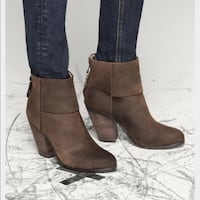 Rag and Bone Newbury bootie New Westminster