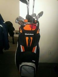 Taylormade golf clubs Calgary, T2M 4C5
