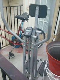 Great for in home exercise.  I have two bikes so  Lithonia, 30038