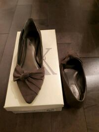 Kitty heels Perfect for Work Size 6 Montreal
