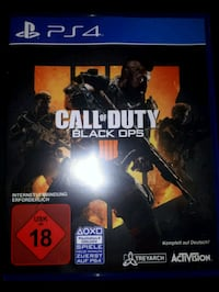 Call of Duty Black ops 4  top ps4 Berlin, 12685