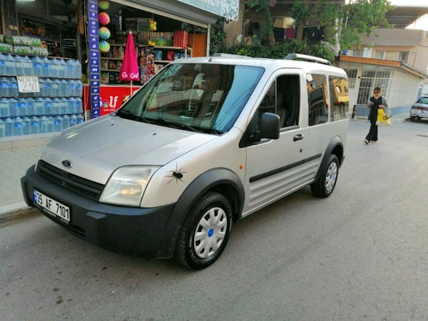 2006 - Ford - Tourneo Connect