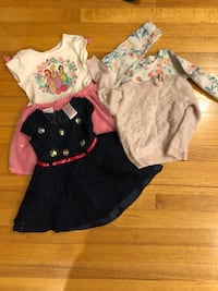 2 year old cloths for sale Vancouver, V5N 3W5