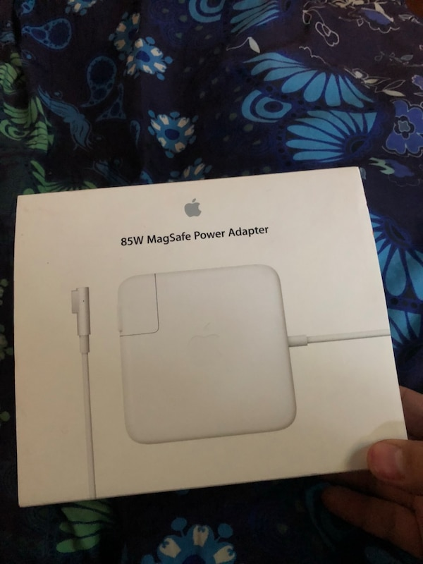85 watt magsafe 2 power charger