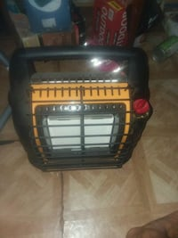 black and yellow portable generator Alexandria, 22309