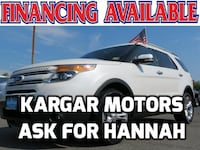 2015 Ford Explorer Limited Manassas