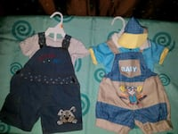 Baby outfits The Bronx, 10455