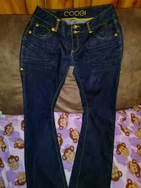 Womens jeans size 7/8 price is negotiable Taneytown, 21787