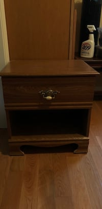 Small cabinet with one drawer 16 km