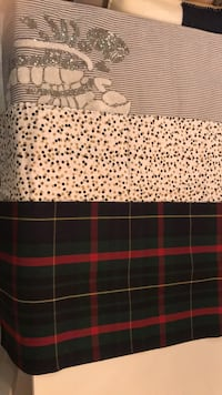 3 Table Runners - 6ft long Vaughan, L6A 5M1