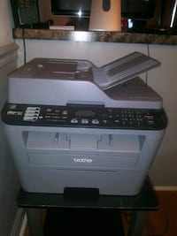 Brother all in one printer, fax, copier Columbia