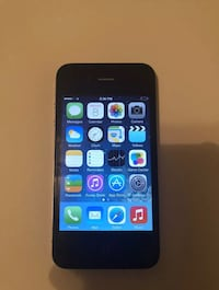 iPhone 4 16GB Clean ESN Sumter, 29154