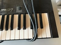 Black and gray electronic device Yamaha cp7 Los Angeles, 90066